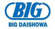 BIG-Daishowa